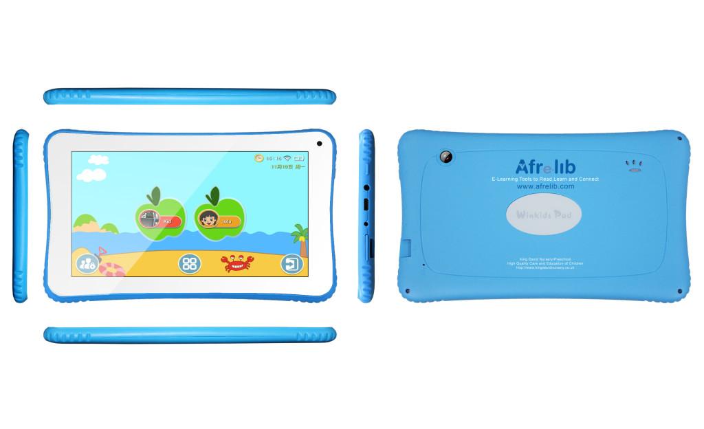 AFrelib kids tablet_KDN