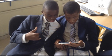 Kings College Lagos – A Teacher Centred & Student Focused Mobile eLearning Program